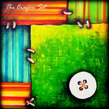 The Crayon Set cover art