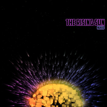 The Rising Sun cover art