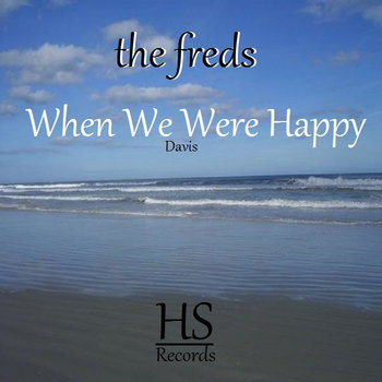 When We Were Happy cover art