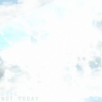 Not Today cover art