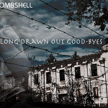 Long Drawn Out Goodbyes cover art