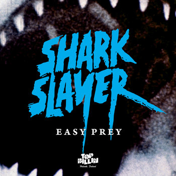 Easy Prey Compilation cover art