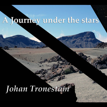 A journey under the stars cover art