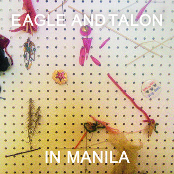 In Manila cover art