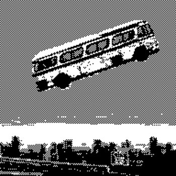 Tour Bus Tragedy cover art