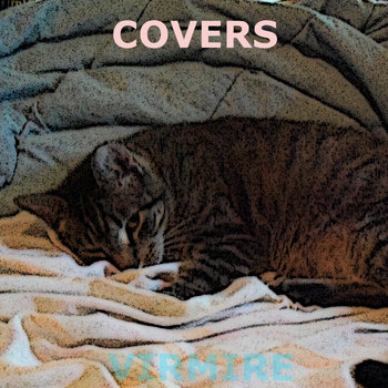 Covers cover art
