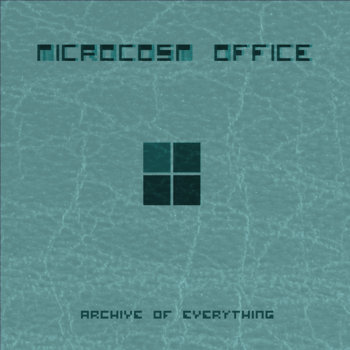 Microcosm Office cover art