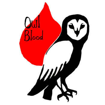 Owl Blood cover art