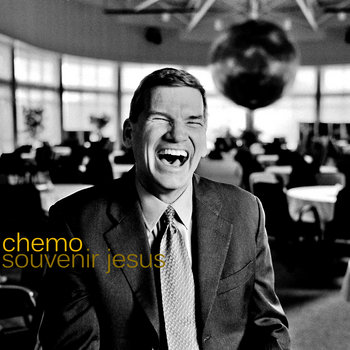 Souvenir Jesus cover art