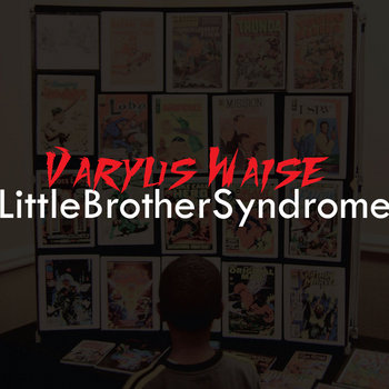 Little Brother Syndrome cover art