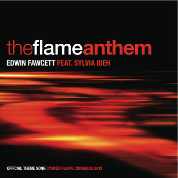 The Flame Anthem cover art