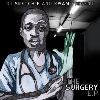 The Surgery EP cover art