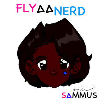 Fly Nerd EP cover art