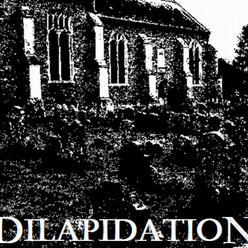 DILAPIDATION cover art