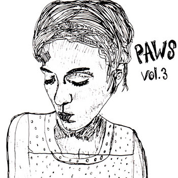 PAWS TAPE Vol.3 (Home Demos) cover art