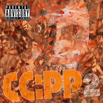 CC:PP 2 HORRIPILATION cover art