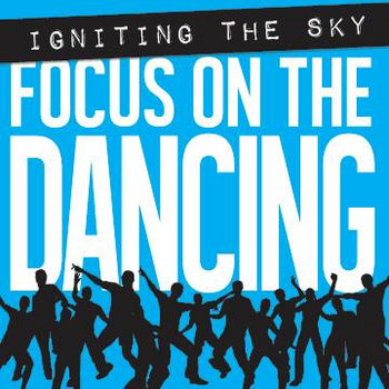 Focus on the Dancing cover art