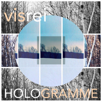 Hologramme cover art