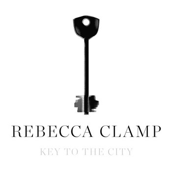 Key To The City cover art