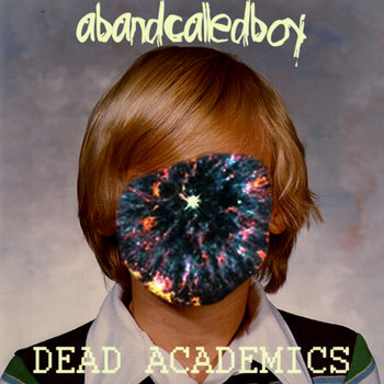 Dead Academics cover art