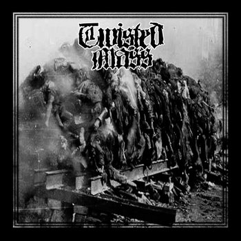 Twisted Mass cover art