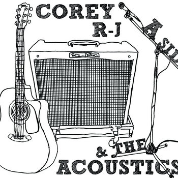 & The Acoustics (A Side) cover art