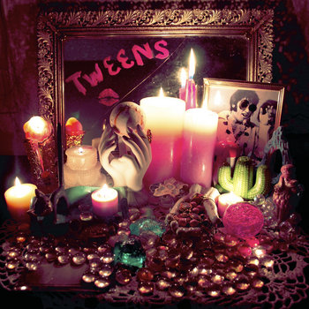 Tweens cover art