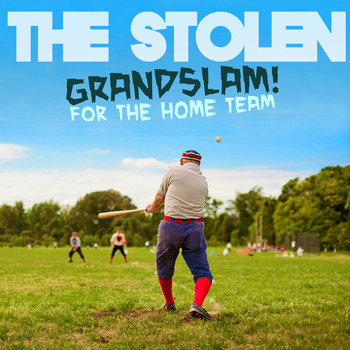 Grand Slam! For The Home Team cover art
