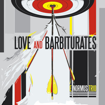 Love & Barbiturates cover art
