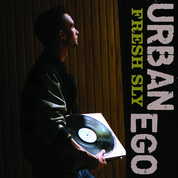 Urban Ego cover art