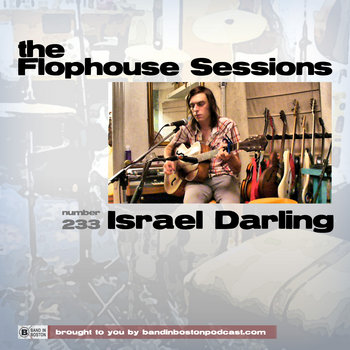 #233: Israel Darling cover art