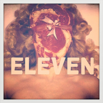 ELEVEN cover art