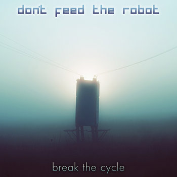 Break the Cycle cover art