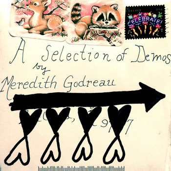 A Selection Of Demos cover art