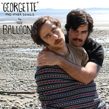 Georgette and Other Songs cover art