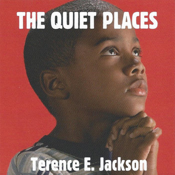 The Quiet Places cover art