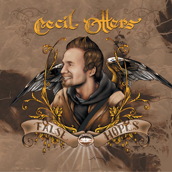 Cecil Otter's False Hopes cover art