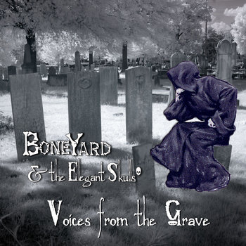 Voices from the Grave cover art