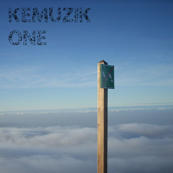 Kemuzik One cover art