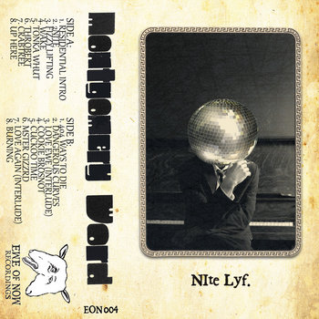 NITE LYF cover art