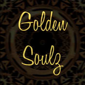 Golden Soulz [Instrumental EP] cover art