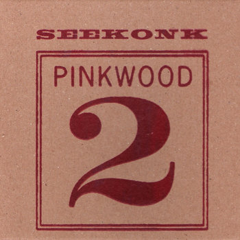 Pinkwood 2 cover art