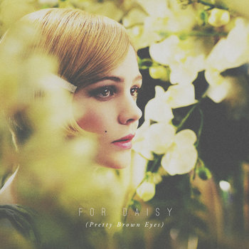 For Daisy (Pretty Brown Eyes) cover art