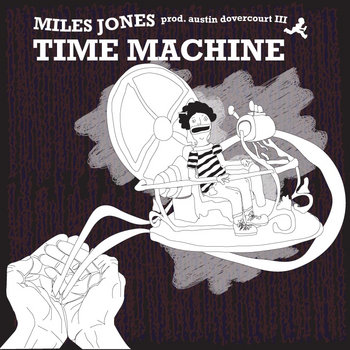 Time Machine (Digital 45) cover art