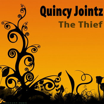 Quincy Jointz - The Thief cover art
