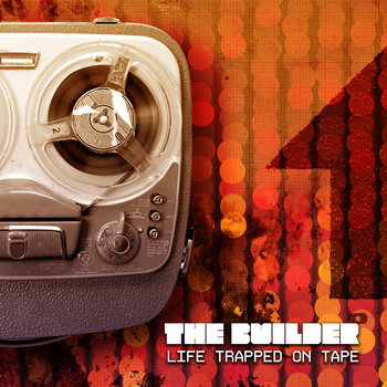 Life Trapped on Tape cover art