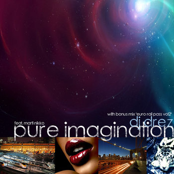 Pure Imagination cover art