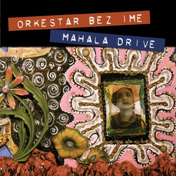 Mahala Drive cover art