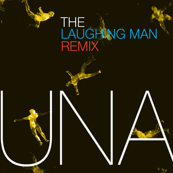 The Laughing Man Remix cover art