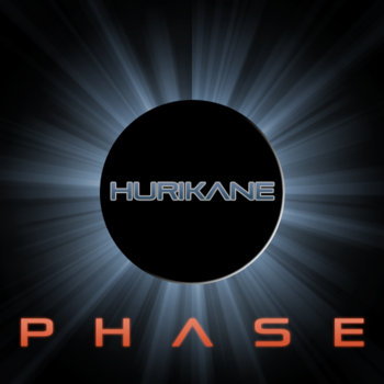 Phase - Single cover art